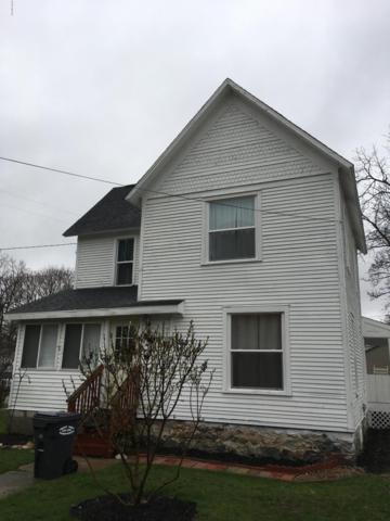 112 W Battle Creek Street, Galesburg, MI 49053 (MLS #19015368) :: CENTURY 21 C. Howard