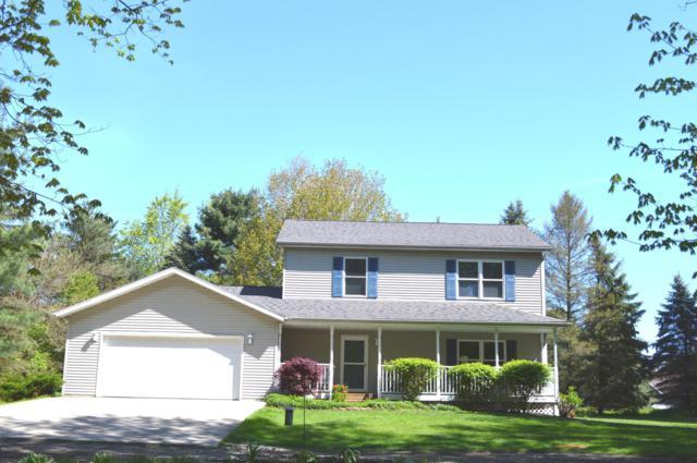 4727 Lake Chapin Road, Berrien Springs, MI 49103 (MLS #19015382) :: Matt Mulder Home Selling Team