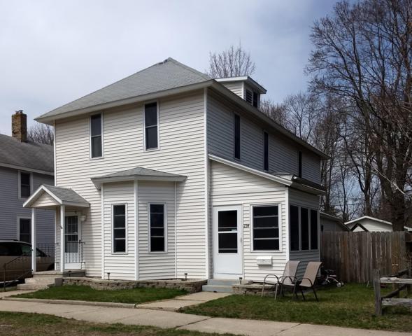 234 Mill Street, Big Rapids, MI 49307 (MLS #19015479) :: Deb Stevenson Group - Greenridge Realty