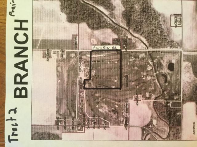 560 Prairie River Road, Bronson, MI 49028 (MLS #19015501) :: Matt Mulder Home Selling Team