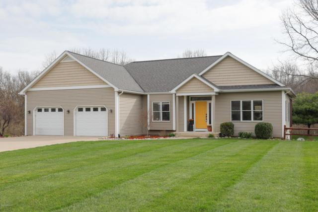 7227 Owen Hills Drive, Kalamazoo, MI 49009 (MLS #19015987) :: Matt Mulder Home Selling Team