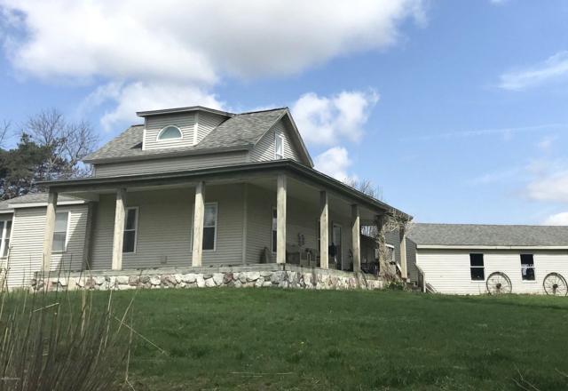 1721 State Street, Marne, MI 49435 (MLS #19017637) :: Deb Stevenson Group - Greenridge Realty