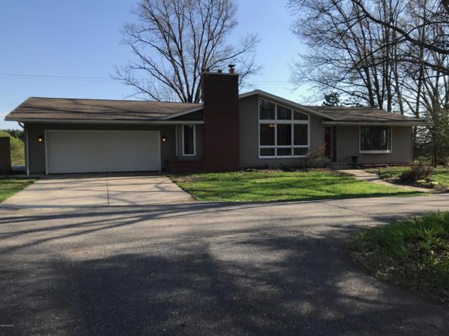 10550 Bennett Street SE, Lowell, MI 49331 (MLS #19018256) :: Matt Mulder Home Selling Team