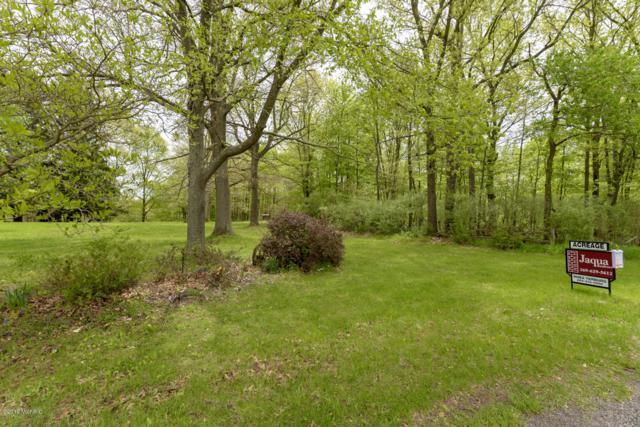 Scott Park Road, Delton, MI 49046 (MLS #19018784) :: Matt Mulder Home Selling Team