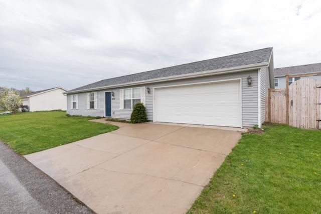 11672 East Bear Meadows Drive SE, Alto, MI 49302 (MLS #19019144) :: Deb Stevenson Group - Greenridge Realty