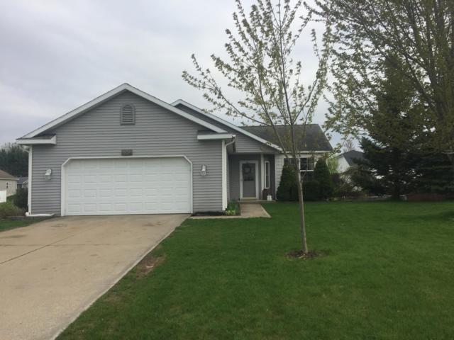 9296 Northwind Drive, Zeeland, MI 49464 (MLS #19019386) :: Deb Stevenson Group - Greenridge Realty