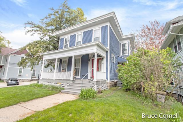 20 Union Avenue NE, Grand Rapids, MI 49503 (MLS #19019781) :: JH Realty Partners