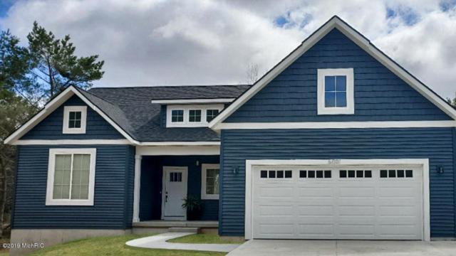 8275 Rose Ridge Drive #97, Rockford, MI 49341 (MLS #19019821) :: Matt Mulder Home Selling Team