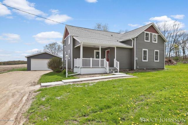 10356 Morse Lake Avenue SE, Alto, MI 49302 (MLS #19019871) :: Deb Stevenson Group - Greenridge Realty