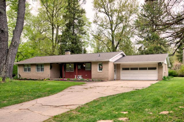 6505 113th Avenue, Fennville, MI 49408 (MLS #19019979) :: Matt Mulder Home Selling Team