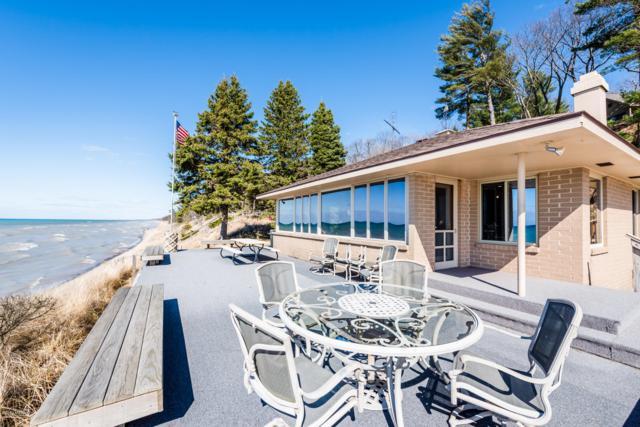45508 Blue Star Highway, Coloma, MI 49038 (MLS #19020489) :: Matt Mulder Home Selling Team