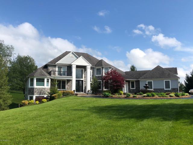 22982 Saddle Ridge Lane, Battle Creek, MI 49017 (MLS #19021489) :: Matt Mulder Home Selling Team