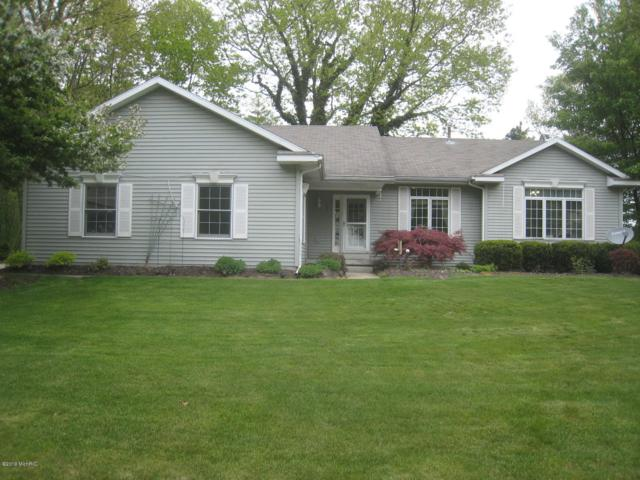 4957 Tyler Oaks Dr Drive, Hudsonville, MI 49426 (MLS #19021604) :: Matt Mulder Home Selling Team