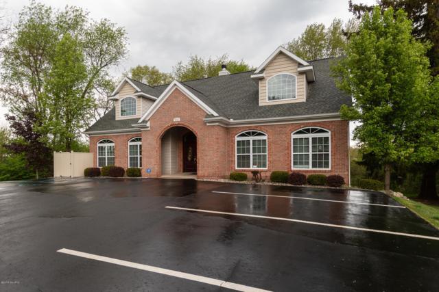 6312 W Main Street, Kalamazoo, MI 49009 (MLS #19021659) :: Matt Mulder Home Selling Team