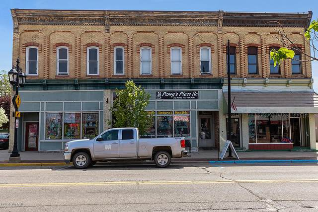 88 N Main Street NE, Cedar Springs, MI 49319 (MLS #19021726) :: Keller Williams RiverTown