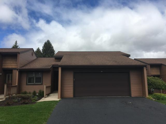 311 Maple Creek Ct., Holland, MI 49423 (MLS #19021743) :: Matt Mulder Home Selling Team