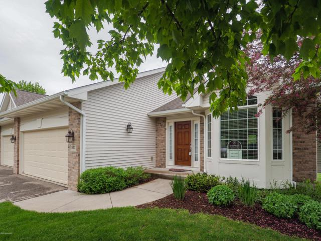 5311 Penrose Lane, Kalamazoo, MI 49009 (MLS #19021780) :: Matt Mulder Home Selling Team