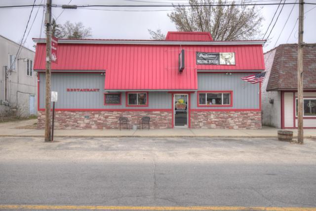 116 W Second Street, Trufant, MI 49347 (MLS #19021815) :: Deb Stevenson Group - Greenridge Realty