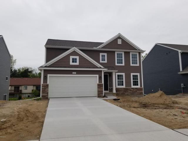 3453 Hidden Cove Lane, Hudsonville, MI 49426 (MLS #19022010) :: JH Realty Partners