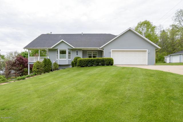 5625 Reese Road, Delton, MI 49046 (MLS #19022045) :: Matt Mulder Home Selling Team