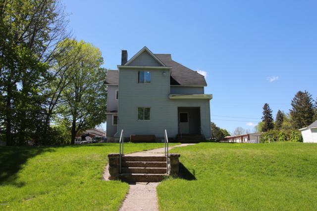 317 W Todd Avenue, Reed City, MI 49677 (MLS #19022195) :: Deb Stevenson Group - Greenridge Realty