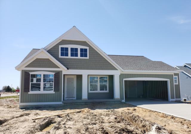 3330 Rosewood, Hudsonville, MI 49426 (MLS #19022439) :: Matt Mulder Home Selling Team