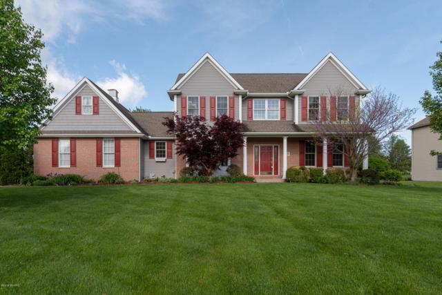 3449 Wyngate Meadow, Galesburg, MI 49053 (MLS #19022479) :: Matt Mulder Home Selling Team
