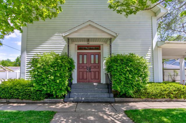 334 Pine Street, Coopersville, MI 49404 (MLS #19022494) :: JH Realty Partners