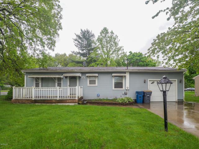 Address Not Published, Portage, MI 49002 (MLS #19022553) :: Matt Mulder Home Selling Team