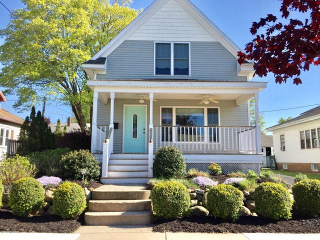 212 Superior Street, South Haven, MI 49090 (MLS #19022773) :: Matt Mulder Home Selling Team