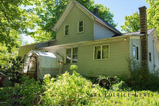 11115 Cass Street, Nunica, MI 49448 (MLS #19022917) :: Matt Mulder Home Selling Team
