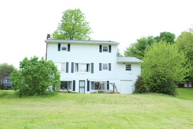 139 W Shore Terrace, East Leroy, MI 49051 (MLS #19023034) :: Deb Stevenson Group - Greenridge Realty