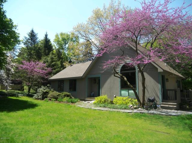 9055 W Gull Lake Drive, Richland, MI 49083 (MLS #19024293) :: CENTURY 21 C. Howard
