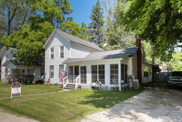 308 W Michigan Avenue, Augusta, MI 49012 (MLS #19024890) :: Matt Mulder Home Selling Team