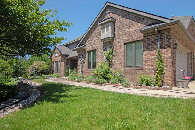 1317 W 120th Street, Grant, MI 49327 (MLS #19025450) :: Deb Stevenson Group - Greenridge Realty