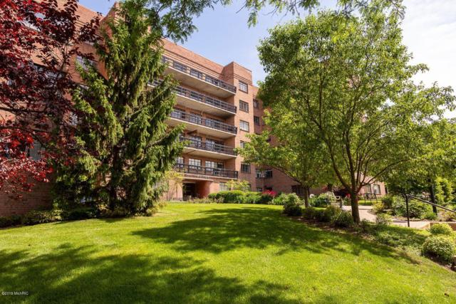 505 Cherry Street SE #207, Grand Rapids, MI 49503 (MLS #19025897) :: JH Realty Partners