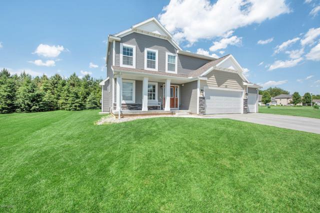 8175 Engelwood Avenue, Richland, MI 49083 (MLS #19026008) :: Matt Mulder Home Selling Team