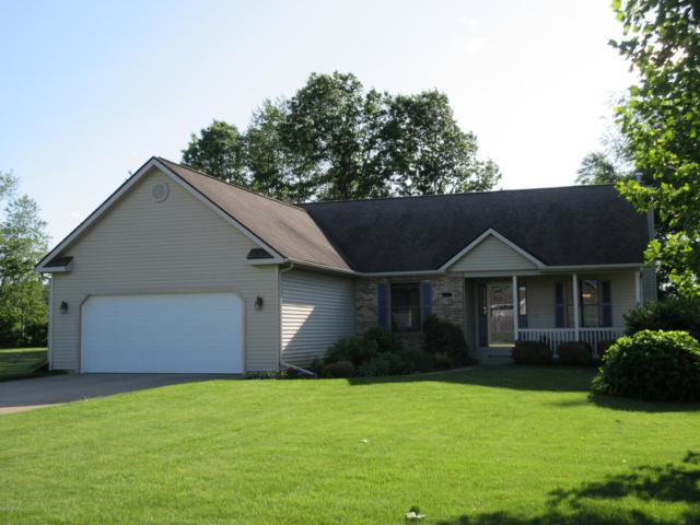 11856 Blue Ridge Drive, Schoolcraft, MI 49087 (MLS #19026026) :: CENTURY 21 C. Howard