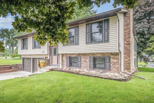 1480 Canal Street, Portage, MI 49002 (MLS #19026520) :: Matt Mulder Home Selling Team