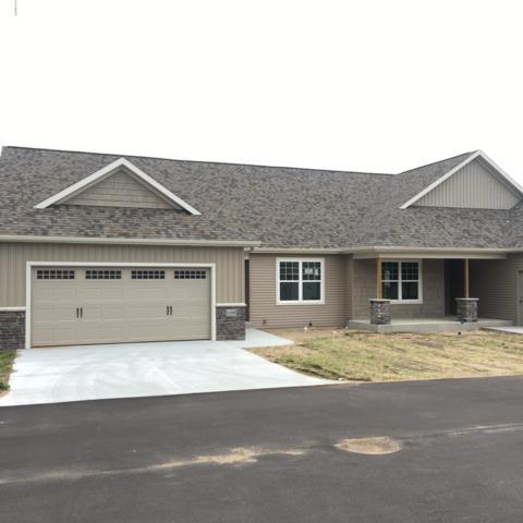 23595 Laurel Glen Ave, Mattawan, MI 49071 (MLS #19027335) :: Matt Mulder Home Selling Team