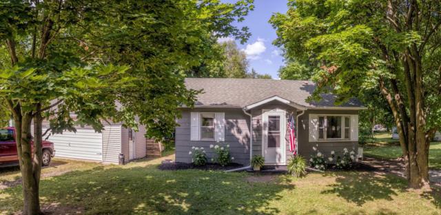 145 Sherman Avenue, Lakeview, MI 48850 (MLS #19028411) :: CENTURY 21 C. Howard