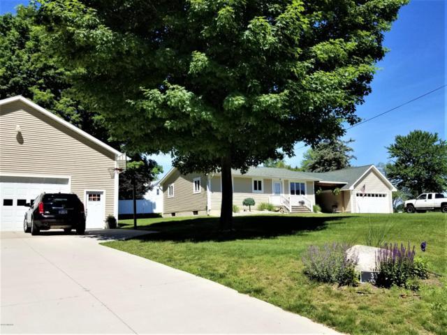 313 N Linden Avenue, Fremont, MI 49412 (MLS #19029477) :: Deb Stevenson Group - Greenridge Realty