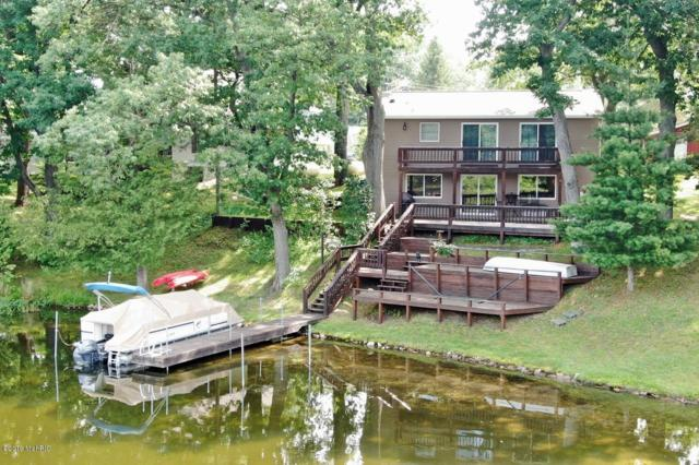 15179 Becker Drive, Mecosta, MI 49332 (MLS #19030408) :: JH Realty Partners