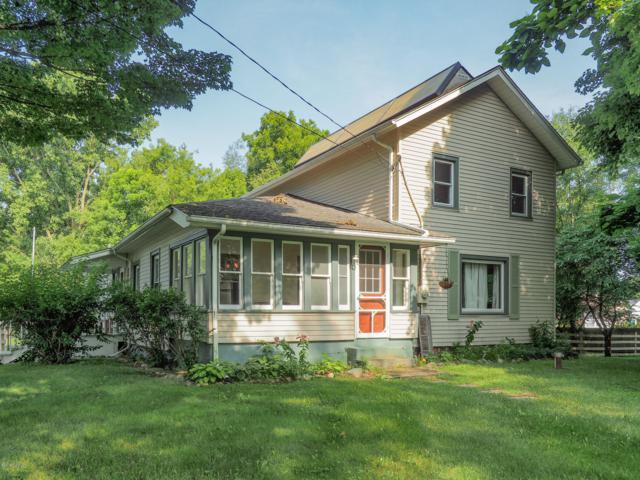 10497 4 Mile Road, East Leroy, MI 49051 (MLS #19030875) :: Matt Mulder Home Selling Team