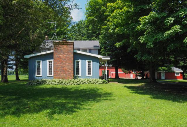 13208 S 44th Street, Fulton, MI 49052 (MLS #19031127) :: Matt Mulder Home Selling Team