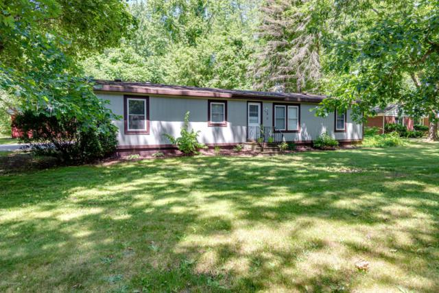 4191 Wee Chik Road, Sawyer, MI 49125 (MLS #19031645) :: CENTURY 21 C. Howard