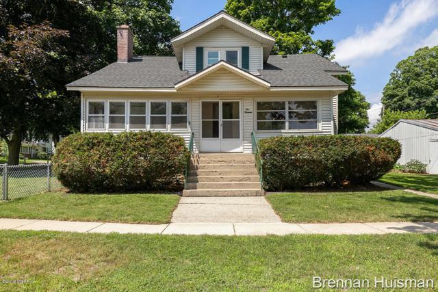 114 Larkin Street, Middleville, MI 49333 (MLS #19031843) :: Deb Stevenson Group - Greenridge Realty