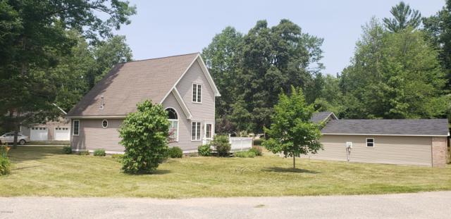 11432  &41 Maple Drive, Lakeview, MI 48850 (MLS #19031951) :: Deb Stevenson Group - Greenridge Realty