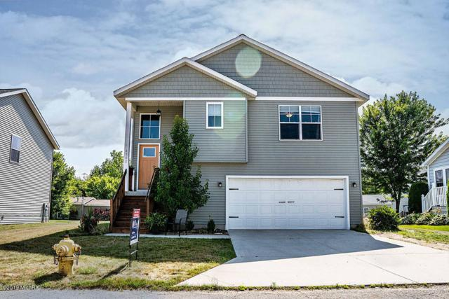6508 Moss Lake Drive #22, Hudsonville, MI 49426 (MLS #19032406) :: JH Realty Partners