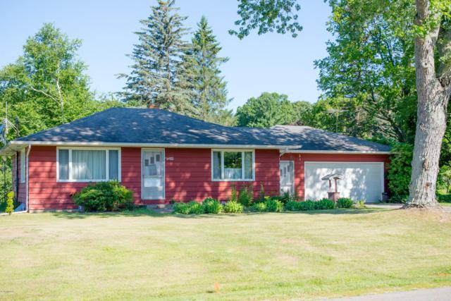 9567 Huntington Road, Battle Creek, MI 49017 (MLS #19032742) :: Matt Mulder Home Selling Team